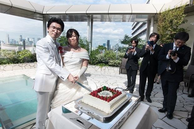 2018.9.23赤川様ご夫妻 結婚式